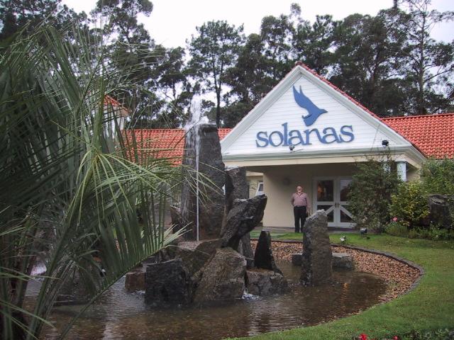 Solanas Forest Resort Solanas Forest Resort Near